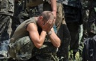 У Києві помер поранений на Донбасі військовий