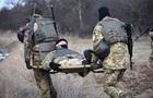 В зоне АТО ранены два бойца – штаб