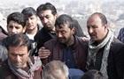 Теракты в Кабуле: погибли около 40 человек
