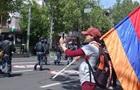 Евросоюз призывает власти Армении соблюдать права граждан