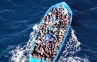 11 мигрантов погибли у берегов Ливии
