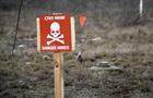 На Донбасі за тиждень знешкодили 600 вибухонебезпечних предметів