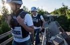 ОБСЕ будет сопровождать персонал Донецкой фильтровальной станции