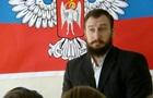 В Украине транслируют рекламу с пропагандистом ДНР