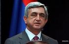 Прем єр-міністр Вірменії пішов у відставку