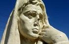У Запоріжжі зіпсували пам ятник жертвам Голодомору