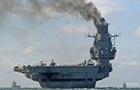 Россия до 2021 года останется без авианосца
