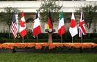 G7 готова ужесточить меры против РФ из-за Украины