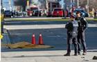 Українців немає серед постраждалих у Торонто - посол