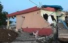 В Турции произошло землетрясение, есть пострадавшие