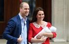 Мішель Обама привітала Кейт Міддлтон з народженням дитини