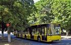 Вартість проїзду в транспорті Києва планують підняти до восьми гривень