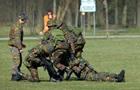 В Бельгии четверо солдат пострадали из-за случайного запуска ракеты
