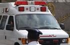 У Єгипті розбився автобус з туристами: є жертви