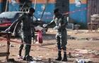 При нападении на церковь в Нигерии погибли 16 человек