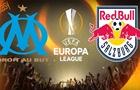 Марсель – Ред Булл Зальцбург: онлайн матча