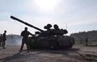 Українська військова техніка прибула на навчання до ФРН