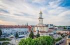 ПАСЕ наградила Ивано-Франковск и Бровары