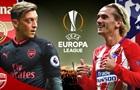 Арсенал – Атлетико М: онлайн-трансляция