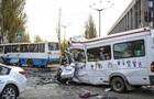 ДТП в Кривому Розі: кількість жертв зросла до десяти