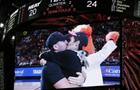 Безсоновій зробили пропозицію на матчі НБА
