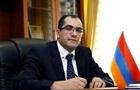 У Вірменії міністр приєднався до протестів