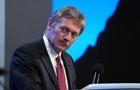У Кремлі сподіваються на  консенсусне рішення  у Вірменії