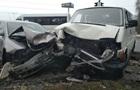 Кабмин: Каждый день на дорогах в Украине погибают 11 человек
