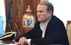Медведчук: Стремление Киева в НАТО уже раздражает Запад