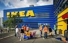 Кабмин хочет помочь IKEA выйти на украинский рынок