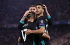 Реал добился выездной победы над Баварией