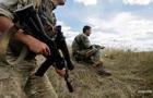 Сутки в АТО: 76 обстрелов, 11 раненых