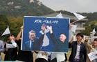 Президент Південної Кореї зустріне Кім Чен Ина біля демаркаційної лінії