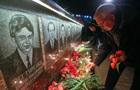 В Україні вшанували пам ять героїв Чорнобильської АЕС