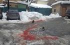 Убивство чоловіка в центрі Києва: затримано підозрюваного