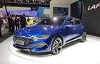 Hyundai показала в Пекине новый седан Lafesta