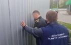 Директор Киевлесозащиты задержан на взятке