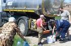 Большая часть Одессы на сутки останется без воды