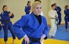 Черняк выиграла для Украины первую медаль на чемпионате Европы по дзюдо