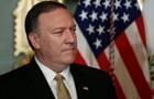 Сенат США утвердил Майка Помпео госсекретарем