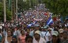 Число жертв протестов в Никарагуа возросло до 63 человек