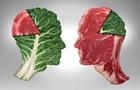 Вчені: відмова від м яса може запобігти третину передчасних смертей