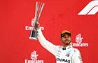 Гран-прі Іспанії: Хемілтон легко переміг