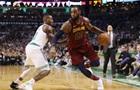 НБА: Бостон подвоїв перевагу в серії з Клівлендом