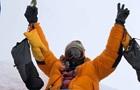 С Эвереста спасли двух украинцев