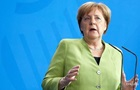 Меркель обговорить з Порошенком арешт Вишинського