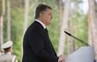 Порошенко підвів підсумки декомунізації в Україні