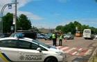 В Борисполе автобус сбил двух девочек