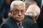 Аббаса госпіталізовано в Палестині