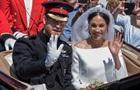 Названо вартість весілля принца Гаррі і Меган Маркл